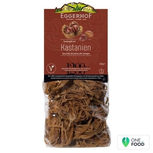 Chestnut Ribbon Noodles